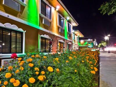 Quality Inn Hotel Hayward - Quality Inn